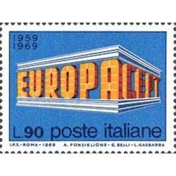 Italie N° 1035 N**
