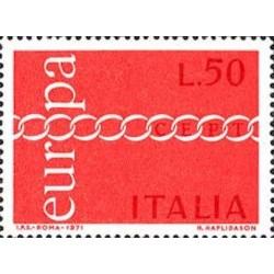 Italie N° 1072 N**