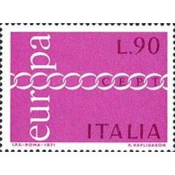 Italie N° 1073 N**