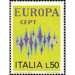 Italie N° 1099 N**