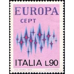 Italie N° 1100 N**