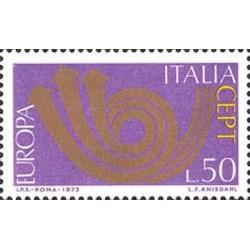 Italie N° 1140 N**