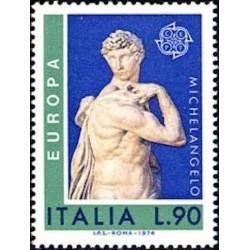 Italie N° 1172 N**