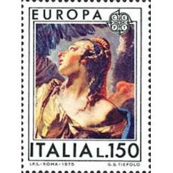 Italie N° 1223 N**