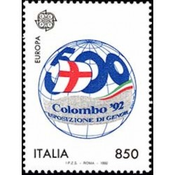 Italie N° 1941 N**
