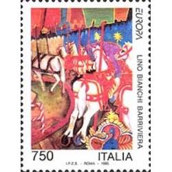 Italie N° 2011 N**
