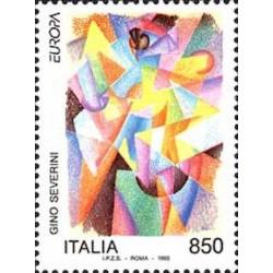 Italie N° 2012 N**