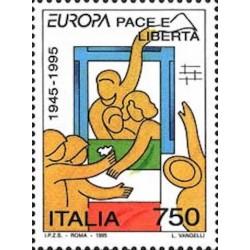 Italie N° 2110 N**