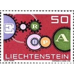 Liechtenstein N° 0364 N**