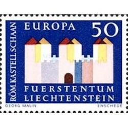 Liechtenstein N° 0388 N**