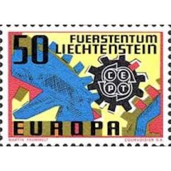 Liechtenstein N° 0425 N**