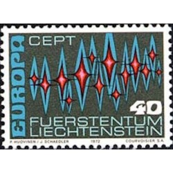 Liechtenstein N° 0507 N**