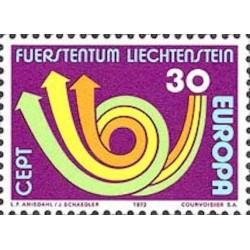 Liechtenstein N° 0532 N**