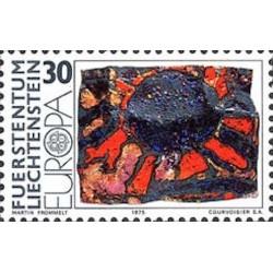 Liechtenstein N° 0566 N**