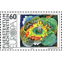Liechtenstein N° 0567 N**