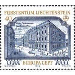 Liechtenstein N° 0639 N**