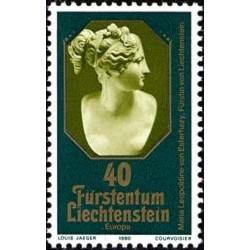 Liechtenstein N° 0682 N**