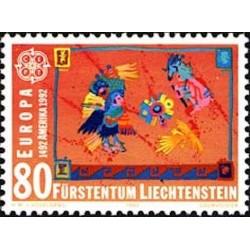 Liechtenstein N° 0974 N**