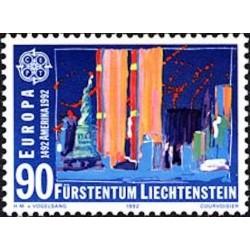 Liechtenstein N° 0975 N**