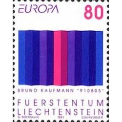 Liechtenstein N° 0995 N**