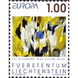 Liechtenstein N° 0996 N**