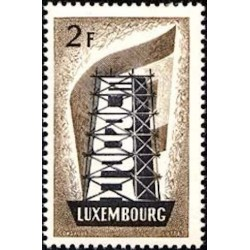 Luxembourg N° 0514 N**