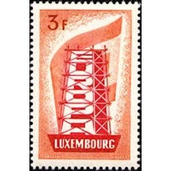 Luxembourg N° 0515 N**