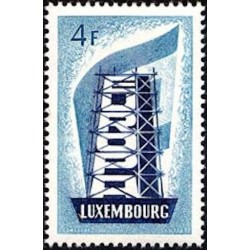 Luxembourg N° 0516 N**
