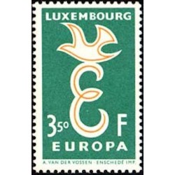 Luxembourg N° 0549 N**