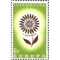 Luxembourg N° 0649 N**