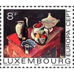 Luxembourg N° 0857 N**