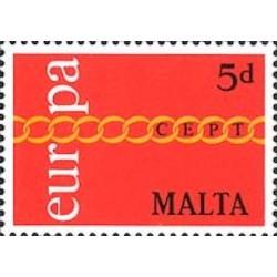Malte N° 0425 N**