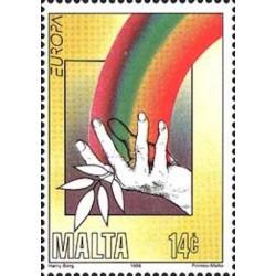 Malte N° 0929 N**