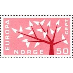 Norvège N° 0433 N**