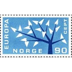 Norvège N° 0434 N**