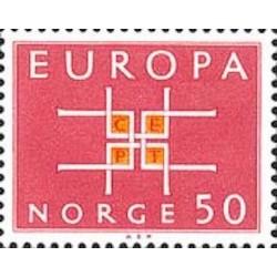 Norvège N° 0460 N**