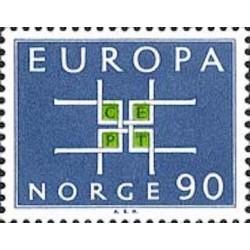 Norvège N° 0461 N**