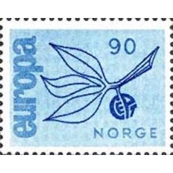 Norvège N° 0487 N**