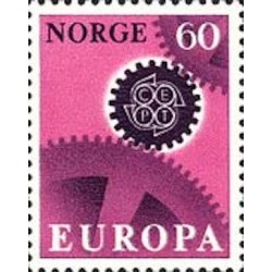 Norvège N° 0509 N**