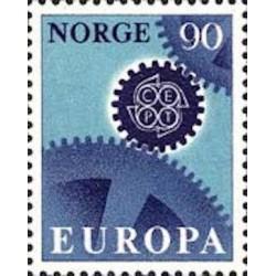 Norvège N° 0510 N**