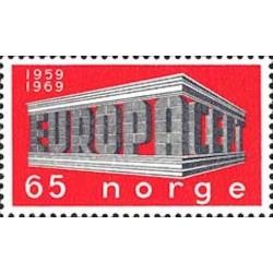 Norvège N° 0538 N**