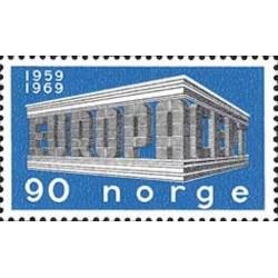 Norvège N° 0539 N**