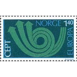Norvège N° 0617 N**