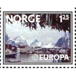 Norvège N° 0698 N**