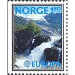 Norvège N° 0699 N**