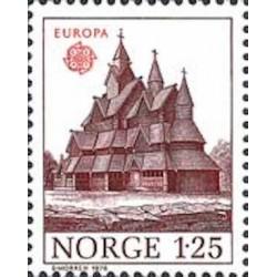 Norvège N° 0725 N**