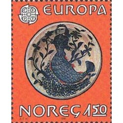 Norvège N° 0792 N**