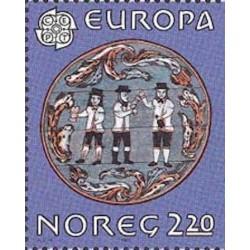 Norvège N° 0793 N**