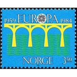 Norvège N° 0861 N**