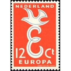 Pays-Bas N° 0691 N**